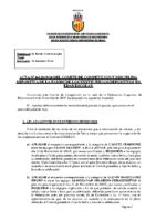 ACTA Nº 04 ESCOLAR 2019-2020