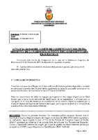ACTA Nº 1 ESCOLAR 2019-2020