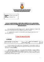 ACTA Nº 10 ESCOLAR 2019-2020