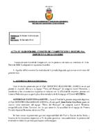 ACTA Nº 10 FEDERADA 2019-2020