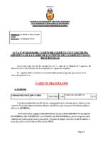ACTA Nº 7 ESCOLAR 2019-2020