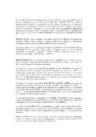 Resolucion Comité Disciplina J.E