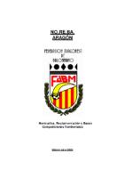 NOREBA 2020-2021