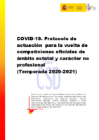 Protocolo CSD