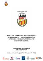 Protocolo Covid 2NM y 1NF 1-diciembre-20