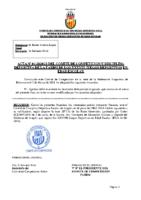 ACTA Nº 1 ESCOLAR 2020-2021