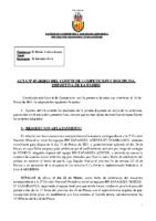 ACTA Nº 7 FEDERADA 2020-2021
