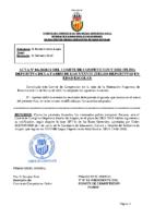 ACTA Nº 6 ESCOLAR 2020-2021