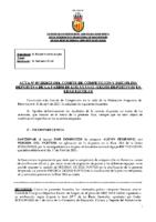 ACTA Nº 7 ESCOLAR 2020-2021