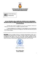 ACTA Nº 8 ESCOLAR 2020-2021