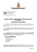 CAMPEONES SEGUNDA NACIONAL MASCULINA