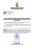 ACTA Nº 11 ESCOLAR 2020-2021