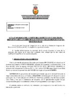 ACTA Nº 9 ESCOLAR 2020-2021