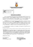 RESOLUCION APLAZAMIENTO JUVENIL FEMENINO BM COLORES