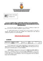 ACTA Nº 12 ESCOLAR 2020-2021