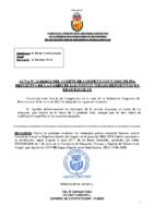 ACTA Nº 13 ESCOLAR 2020-2021