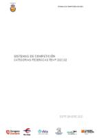 Sistemas de competicion TEMP 21-22 sept 2021